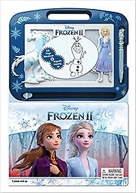 """<font title=""""Disney Frozen 2 Learning Series (Board book)"""">Disney Frozen 2 Learning Series (Board b...</font>"""