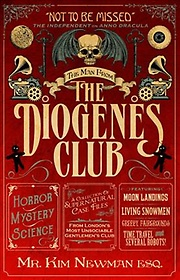"<font title=""The Man from the Diogenes Club (Paperback)"">The Man from the Diogenes Club (Paperbac...</font>"