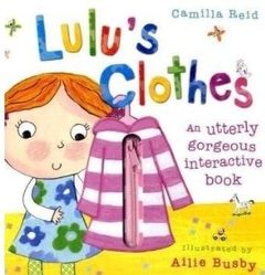 Lulu's Clothes (Hardcover)