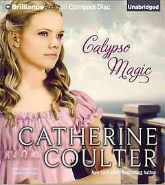 Calypso Magic (CD / Unabridged)