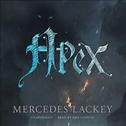 Apex (CD / Unabridged)