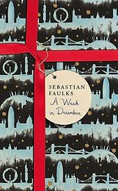 """<font title=""""[한정판매] A Week in December (Mass Market Paperback)"""">[한정판매] A Week in December (Mass Mark...</font>"""