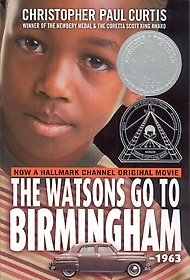 """<font title=""""The Watsons Go to Birmingham 1963 (Paperback+MP3 CD:1)"""">The Watsons Go to Birmingham 1963 (Paper...</font>"""