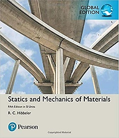 "<font title=""Statics and Mechanics of Materials in SI Units (Paperback)"">Statics and Mechanics of Materials in SI...</font>"