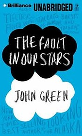 """<font title=""""The Fault in Our Stars (MP3 CD/ Unabridged Edition)"""">The Fault in Our Stars (MP3 CD/ Unabridg...</font>"""