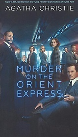 Murder on the Orient Express (Prebind)