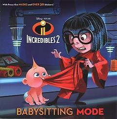 "<font title=""Incredibles 2 Pictureback (Paperback / Deluxe Edition)"">Incredibles 2 Pictureback (Paperback / D...</font>"