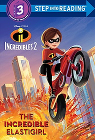 "<font title=""Incredibles 2 Step into Reading (Library Binding / Deluxe Edition)"">Incredibles 2 Step into Reading (Library...</font>"