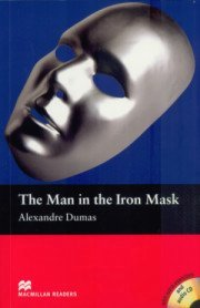 """<font title=""""The Man in the Iron Mask : Macmillan Readers, Beginner (Paperback+CD:2)"""">The Man in the Iron Mask : Macmillan Rea...</font>"""