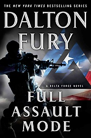 Full Assault Mode (Hardcover)