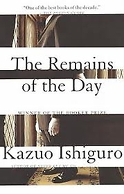 The Remains of the Day (Hardcover)