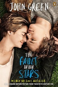 """<font title=""""The Fault In Our Stars (Paperback/ Movie Tie-in)"""">The Fault In Our Stars (Paperback/ Movie...</font>"""