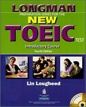 """<font title=""""Longman Preparation Series for the New TOEIC Test Introductory Course - Student Book without Answer Key (Paperback+ CD)"""">Longman Preparation Series for the New T...</font>"""