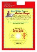 """<font title=""""Curious George and the Puppies (Paperback/ Book+CD)"""">Curious George and the Puppies (Paperbac...</font>"""