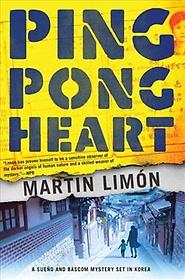 "<font title=""Ping-Pong Heart (Paperback / Reprint Edition)"">Ping-Pong Heart (Paperback / Reprint Edi...</font>"