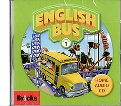 English Bus Starter 1 - Home Audio CD