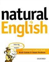 "<font title=""Natural English Elementary : Teacher"