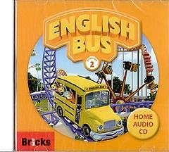 English Bus Starter 2 - Home Audio CD
