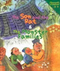The Son and the Rat & The Monster Families ����� �� ���� & ����� ���� Level 1-5