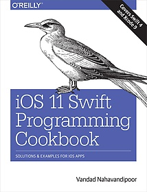 "<font title=""Ios 11 Swift Programming Cookbook (Paperback)"">Ios 11 Swift Programming Cookbook (Paper...</font>"
