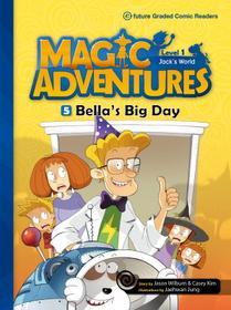 """<font title=""""Magic Adventures 1-5 Bella"""
