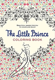 """<font title=""""The Little Prince Coloring Book (Paperback)"""">The Little Prince Coloring Book (Paperba...</font>"""