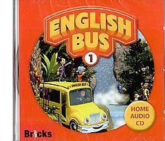 English Bus 1 - Home Audio CD