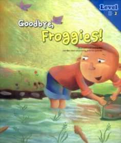 Goodbye, Froggies! �������� �ȳ� Level 2-2