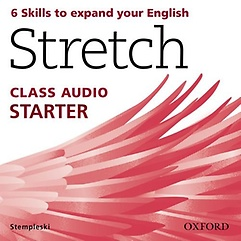 """<font title=""""Stretch Starter: Class Audio CDs (Audio CD:2)"""">Stretch Starter: Class Audio CDs (Audio ...</font>"""