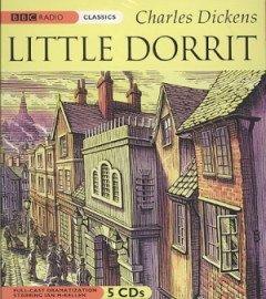 Little Dorrit (CD/ 도서별매)