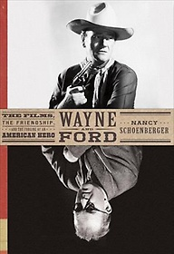 Wayne and Ford (Hardcover)