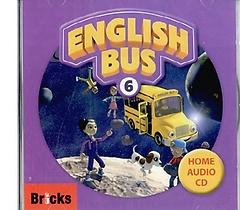 English Bus 6 - Home Audio CD