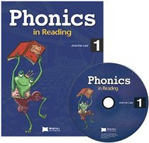 Phonics in Reading 1 (Student Book+ CD)