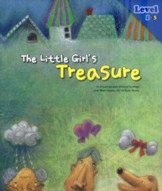 The Little Girl's Treasure 소녀의 보물 Level 2-5