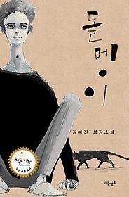 돌멩이 : 김혜진 성장소설
