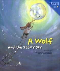 A Wolf and the Starry Sky ���� �ɴ� ���� Level 2-6