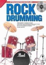 Rock Drumming (Paperback / Paperback+CD)