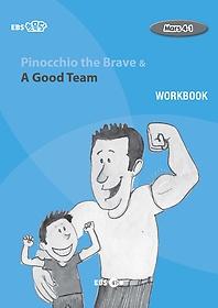 "<font title=""[EBS 초등영어] EBS 초목달 Pinocchio the Brave & A Good Team - Mars 4-1 Workbook"">[EBS 초등영어] EBS 초목달 Pinocchio the ...</font>"