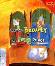 Sleeping Beauty & The Frog Prince �񷹲ɰ��� & ���������� Level 3-3