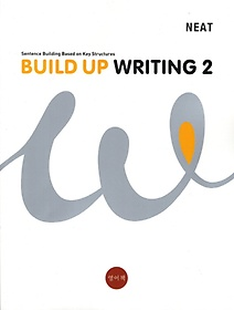 NEAT Build Up Writing 2