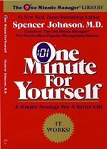 One Minute for Yourself (Paperback)