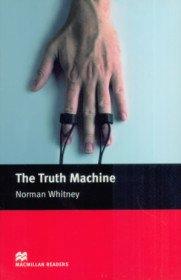 "<font title=""The Truth Machine : Macmillan Readers, Beginner (Paperback)"">The Truth Machine : Macmillan Readers, B...</font>"