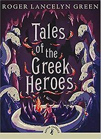 Tales of the Greek Heroes (Paperback)