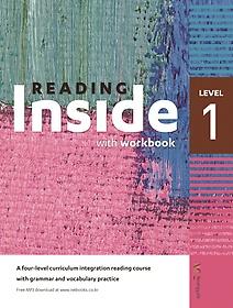리딩 인사이드 Reading Inside 1