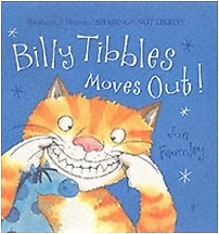 Billy Tibbles Moves Out (Hardcover)