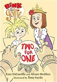 Bink and Gollie: Two for One (Paperback)