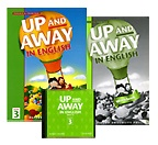 "<font title=""Up and Away in English 3: Student Book with CD-Rom + Workbook + Audio CD"">Up and Away in English 3: Student Book w...</font>"