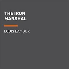 The Iron Marshal (CD / Unabridged)