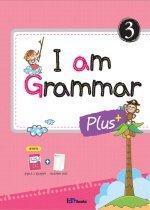I am Grammar Plus 3