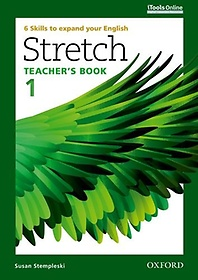 "<font title=""Stretch 1: Teacher"
